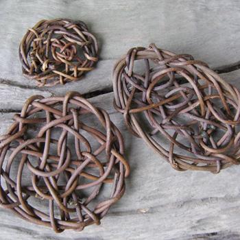 竹細工インテリア雑貨