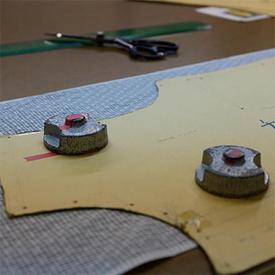 竹細工に使用する工具